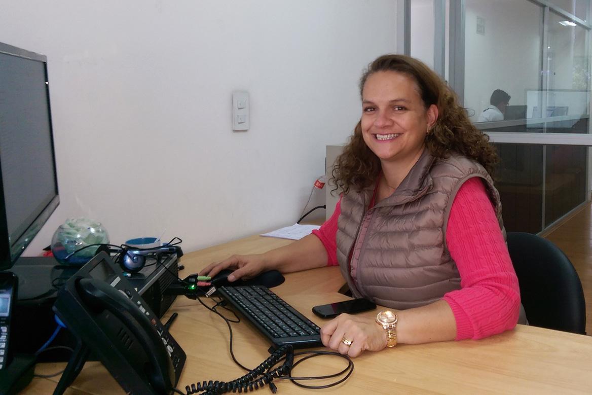 Rosana Pinto