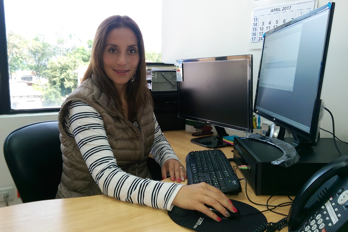 Diana Valdiviezo